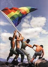En lucha por la igualdad real de las personas LGTBQ