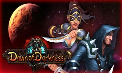 Dawn of Darkness v1.01.26  APK + DATA Android