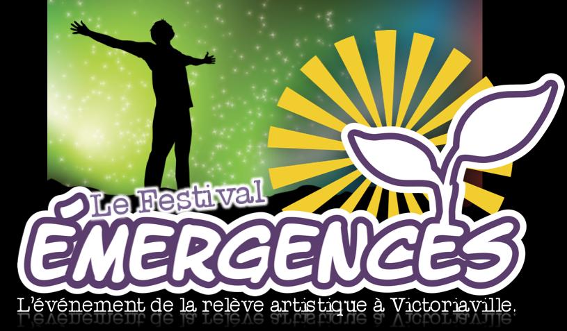 Le Festival Émergences
