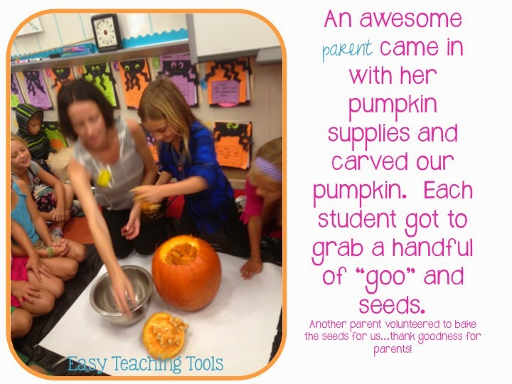 easy teaching tools, second grade, first grade