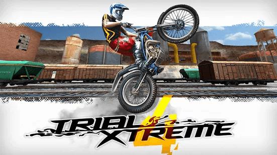 Trial Xtreme 4 mod apk data v1.5.1