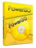 PowerISO au  5.7 id  Keygen br