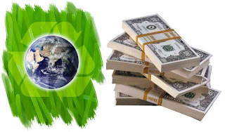 Sustainability and Money