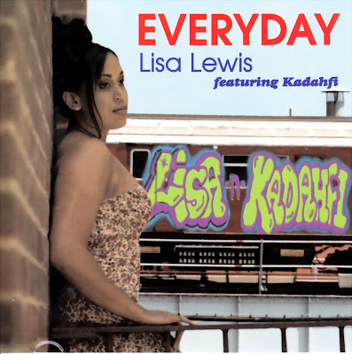 Lisa Lewis Feat. Kadahfi - Everyday-(Promo_CDM)-1998-hlm
