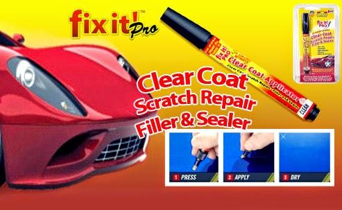 Fix It Pro,Scratch remover pen,Scratch remover pen in pakistan