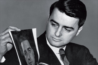 Edwin Land Cofounder of Polaroid Corporation