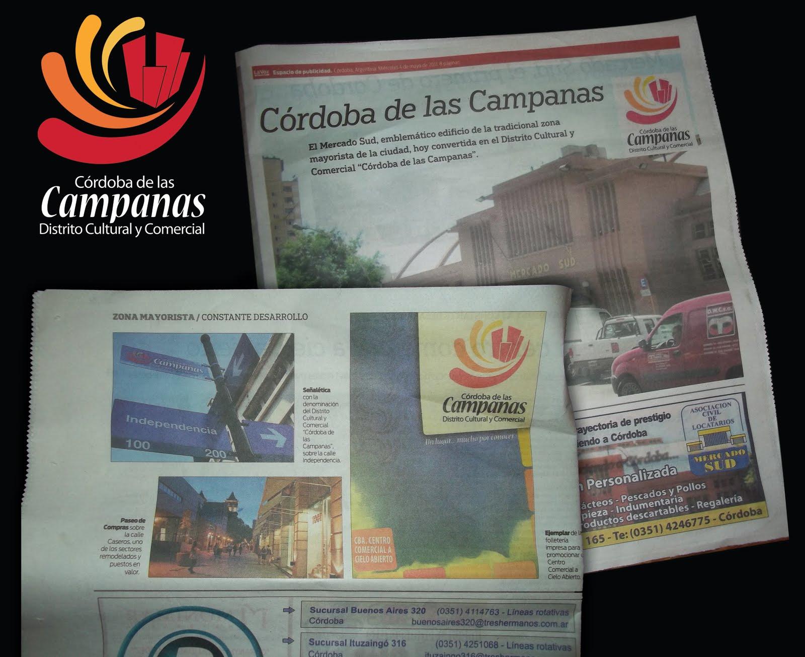 Hernan paredes blog suplemento del diario la voz del for Lavoz del interior cordoba