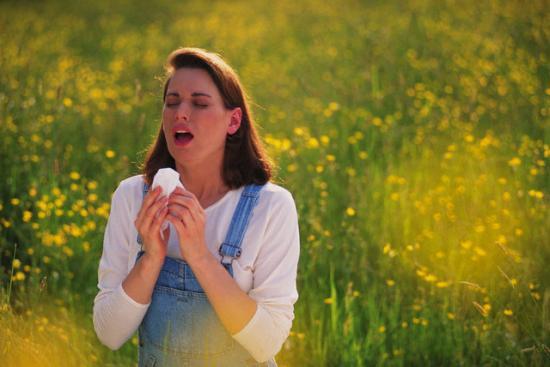 4 sai lầm hay gặp của người bị viêm mũi dị ứng