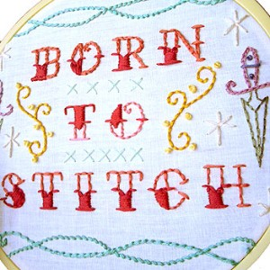 Sew L.A.: New Classes for Fall 2012!