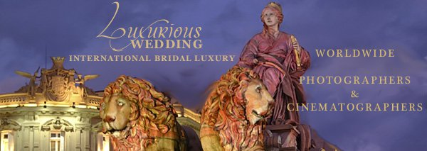 Luxurious Wedding Destination Photographers     by Luxurious Wedding .com