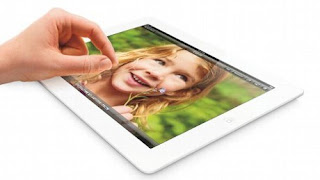 Spesifikasi dan Harga iPad Generasi Keempat (128 GB)