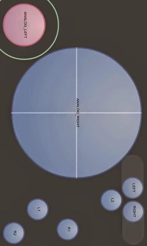 Sixaxis Controller v0.8.0