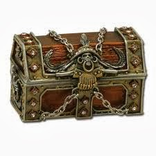 treasure box discount code
