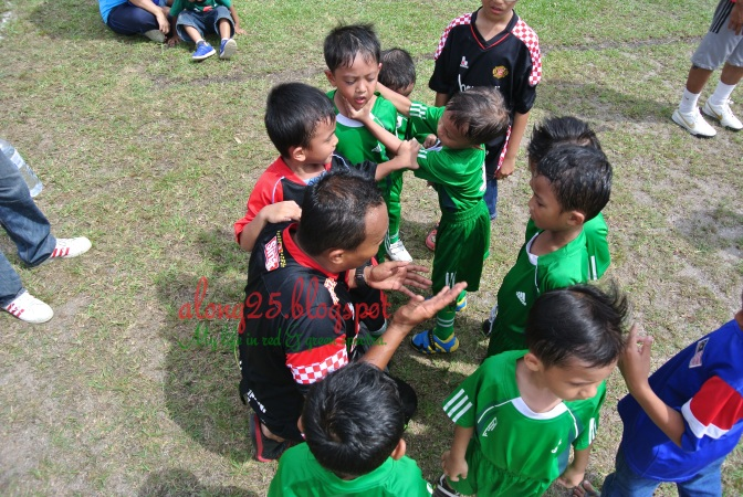 blog along25 tabika kemas bola sepak kanak-kanak budak-budak futsal hari potensi