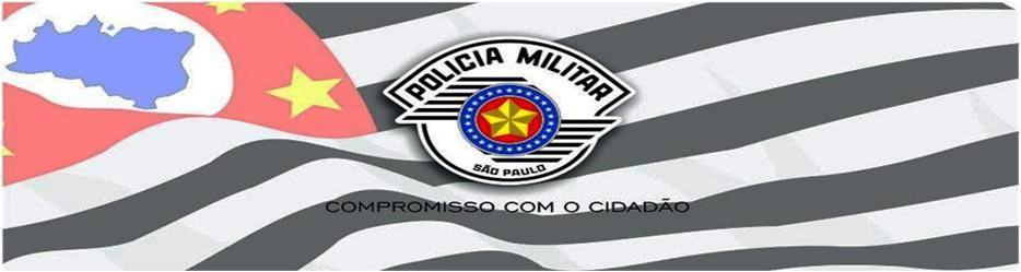 POLICIA MILITAR - COPOM RIBEIRÃO PRETO/SP
