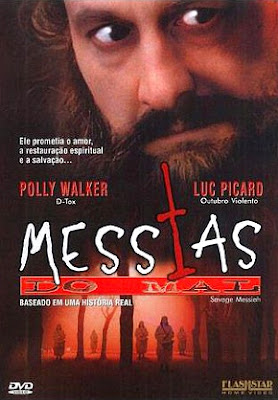 Messias do Mal – Dublado – Ver Filme Online