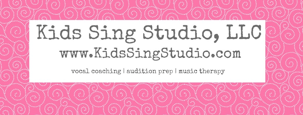 www.KidsSingStudio.com