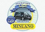 Promoção Assinatura UP! Jornal Minuano