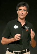 picture of Dr. Randy Pausch