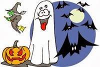 Juega con Halloween