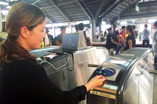 PayMaya Visa Card with Beep gives Filipinos the Best of all Worlds