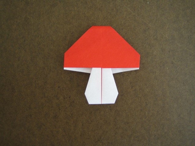 what is origami origami mushroom origami instruction