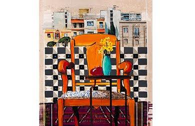 Η Cube παρουσιάζει: Βασίλης Καρακατσάνης - Carpets 2