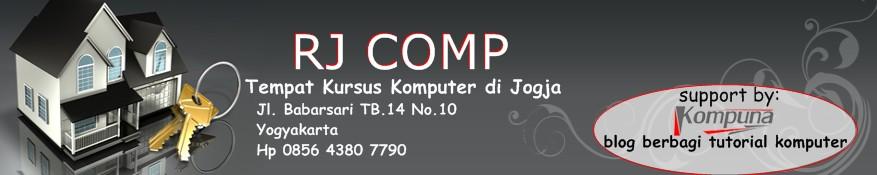 Kursus Komputer di Jogja | Privat Komputer di Jogja | Kompuna