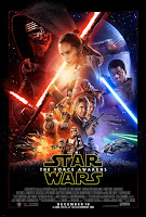 star wars 7 force awakens poster official