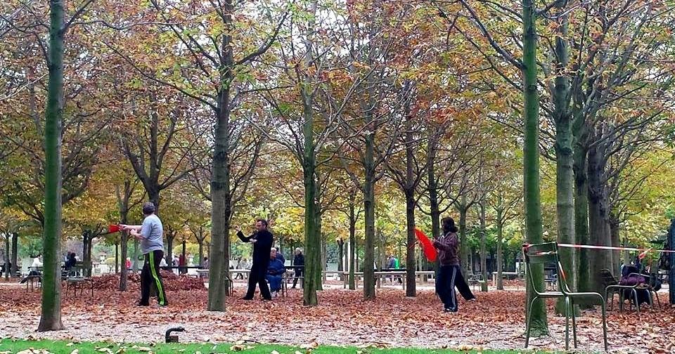 Passear e fotografar jardin du luxembourg fran a parte ii for Alexandre jardin nu