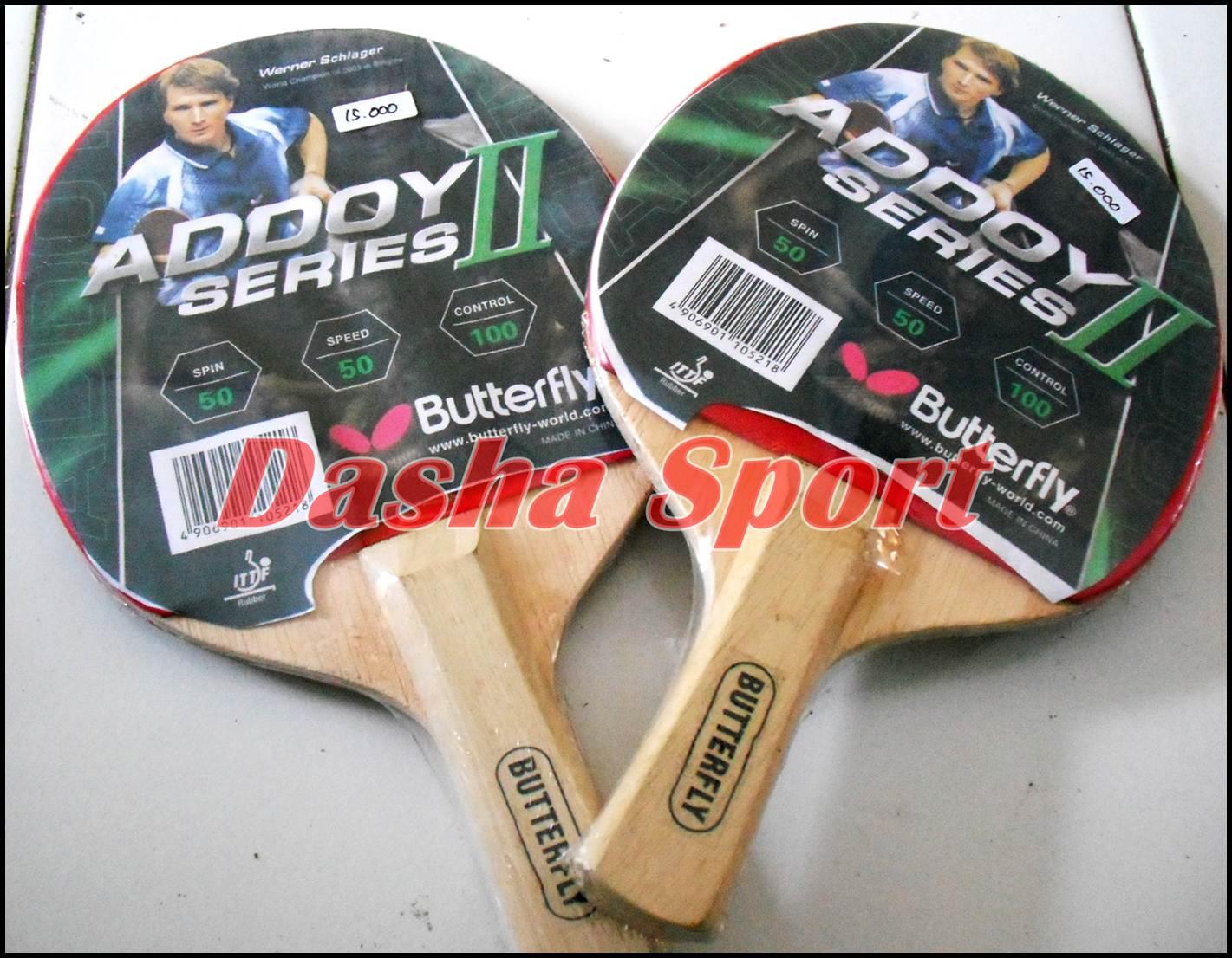 Raket Untuk Tenis Meja Murah Butterfly