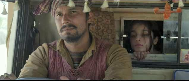 Highway Trailer - Randeep Hooda, Alia Bhatt
