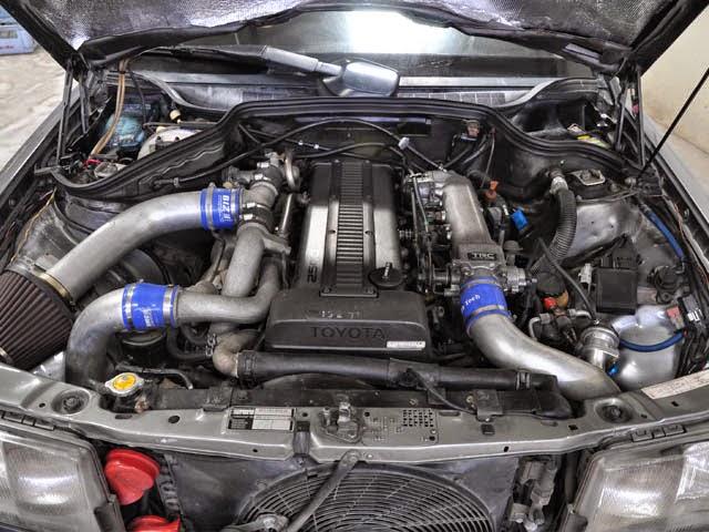 w201 190e turbo