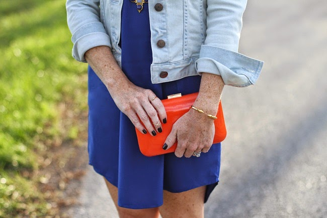 jcrew factory clutch