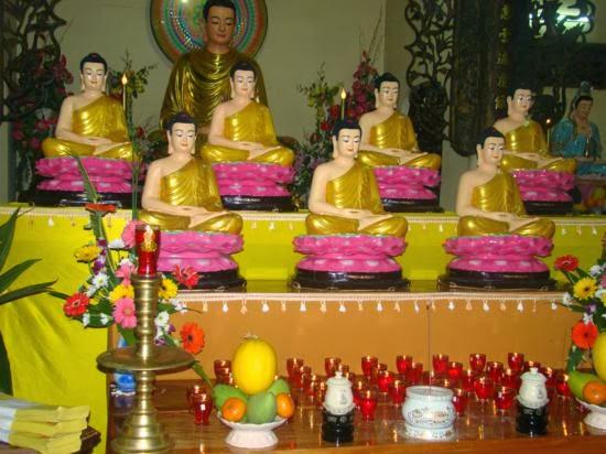 Ý nghĩa tụng kinh Dược Sư và niệm Phật Dược Sư