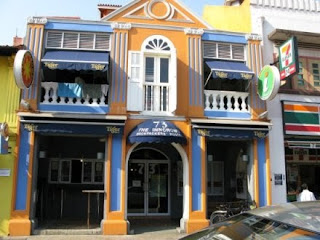 hotel murah di singapore, tempat wisata di singapore, little india