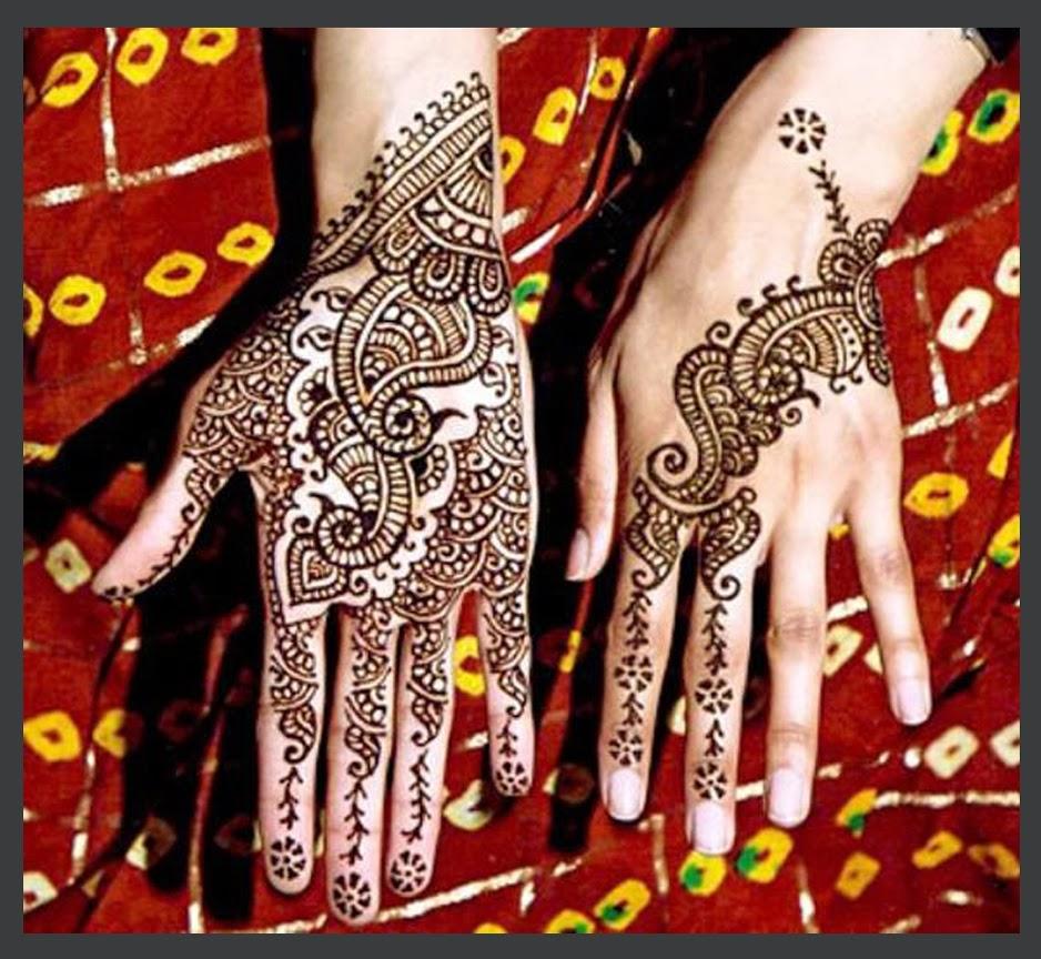 Mehndi Henna Mehndi Designs: Bengali Wedding Guide: Bangladeshi Bridal Mehndi (Henna