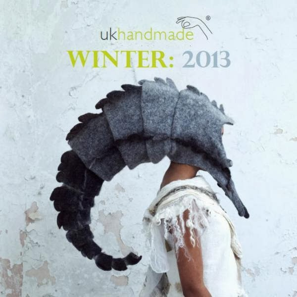 UK Handmade Autumn 2013