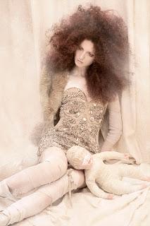 Haute couture baroque amato lekpa lux