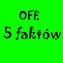5 ważnych faktów o OFE