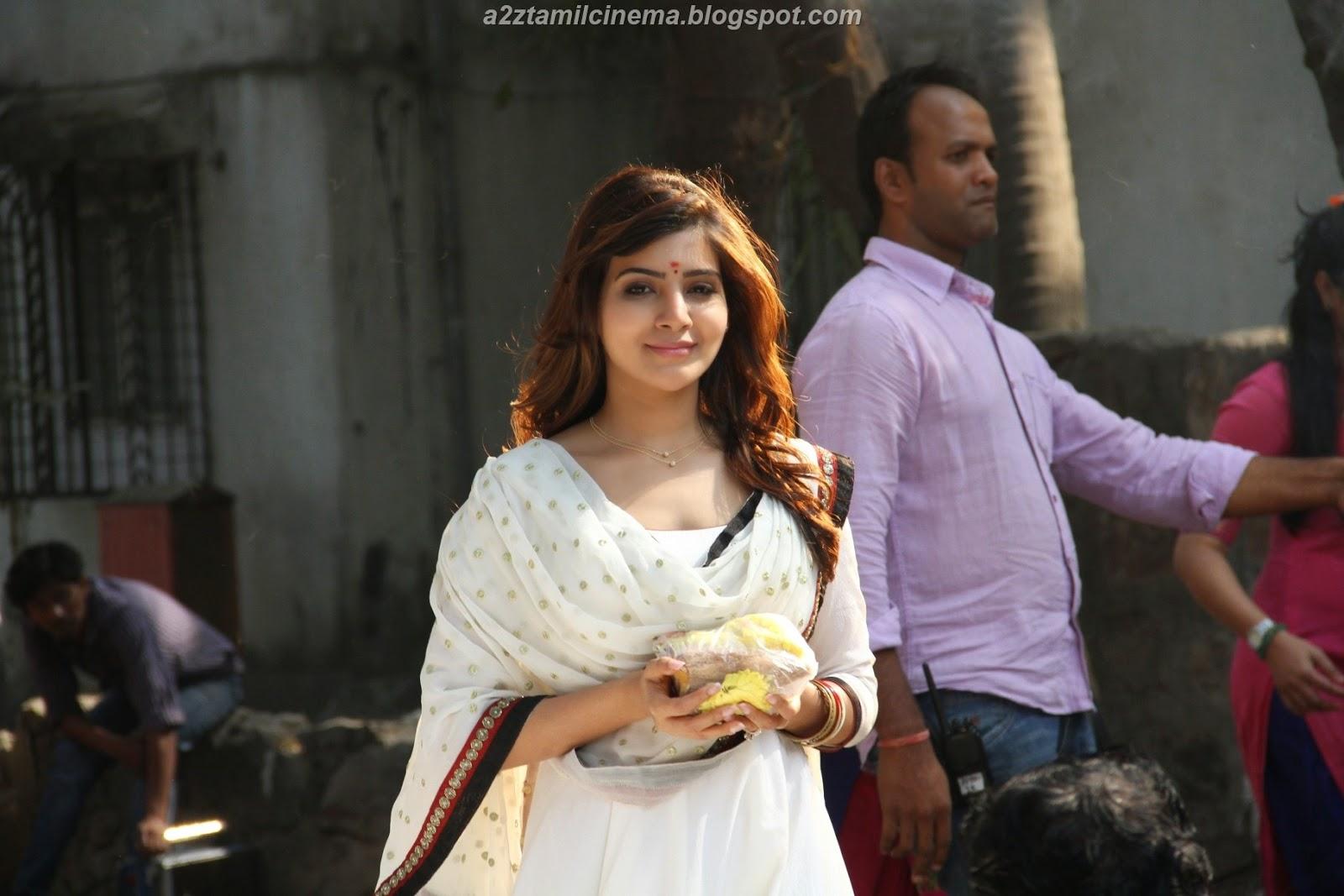 Andrea Jeremiah Anirudh Ravichander