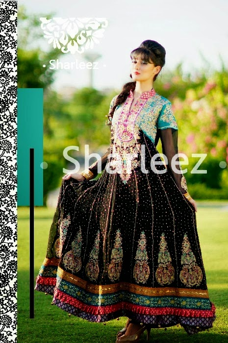 Fancy-Long-Frocks-Designs-in-Pakistan