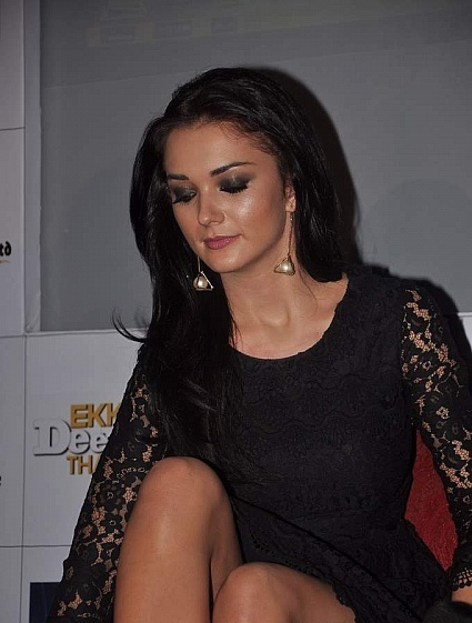 amy jackson photo gallery