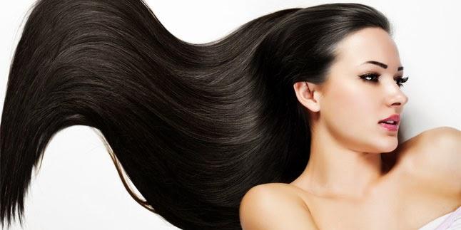 Cara Mudah Merawat Rambut Panjang Secara Alami