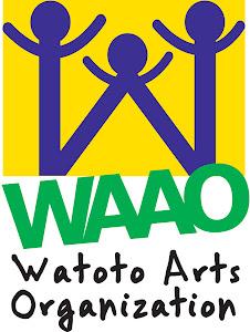 Watoto Arts Organization (WAAO)