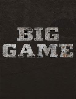 Big Game (2015)