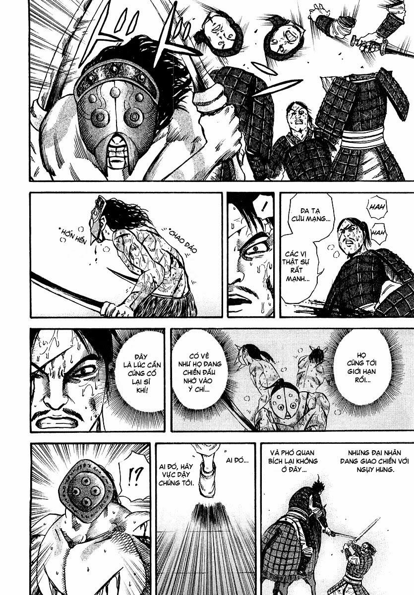 Kingdom - Vương Giả Thiên Hạ Chapter 37 page 3 - IZTruyenTranh.com