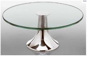 foto de tampo de mesa de vidro
