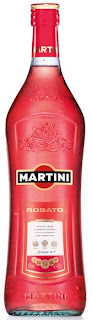 Martini &amp; Rossi Rosato Vermouth