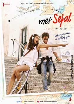 Jab Harry met Sejal 2017 Hindi Download HDRip 720p ESubs 1GB at xcharge.net